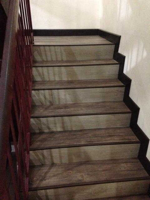 Location : Ampang Indah Installation Area : Staircase Vinyl Floor Code : A.  RW5657 B. RW 2214admin2015 12 28T12:08:02+00:00